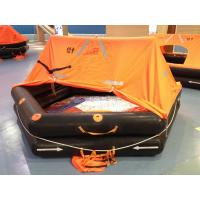 China 12 persons inflatable life rafts wholesale