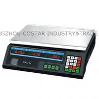 China price computing scale max 30KG wholesale