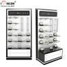 Buy cheap Slatwall Sunglasses Display Stands, Free Stand POP Display For Sunglasses from wholesalers