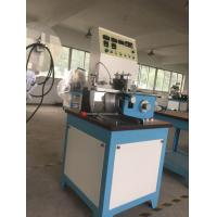 China Auto Label Cutting Machine Manufacturers Hot And Cold Cutting Machine wholesale