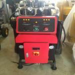 China polyurethane spray machine wholesale