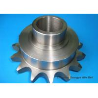 China High Precision Metric Bore Sprockets Bright Surface ANSI Standard OEM wholesale