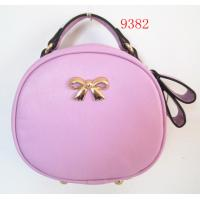 China 2019fashion cheap lady round shape handbag on sale
