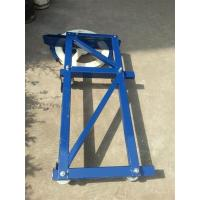 China Twin Car Industrial Lift and Hoist for Building Site CH3200 3200kg Capacity 33m/min wholesale