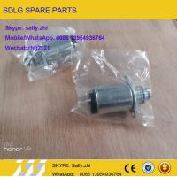 China SDLG The electromagnetic valve  4110000076001 , SDLG loader parts for sdlg wheel loader LG938L on sale