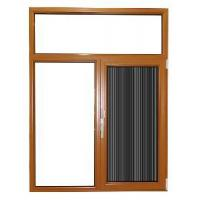 China Tilt-Turn Window with Built-in Shutter wholesale