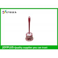 China House Cleaning Instruments Bathroom Toilet Brush With Holder Various Style wholesale