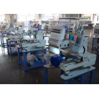 China SUNWING DM901 Multipurpose Single Head Embroidery Machine Auto Color Change wholesale