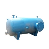 China SUS304 Tubular Type Heat Exchanger For Cooling Oil Temperature wholesale