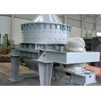China Energy Saving Sand Making Machine For Stone Crushing / Coarse Grinding wholesale