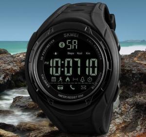China Wholesale Oem Smart Bluetooth Remoto Control Camera 3D Pedometer Call Reminder Calories Waterproof 50m Watch 1316 wholesale