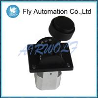 Buy cheap MP301-8606011 Dump Truck Control Valve With Mounting Hole Air Control from wholesalers