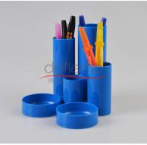 China Deflecto Acrylic Countertop Pen Holder wholesale