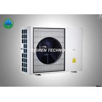China Automatic 3P Air Source Heat Pump SLNA(B) - 009UP With Water Pump And Tank wholesale