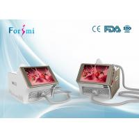 China Laser hair removal equipment 1800w power15inch capacitive screen wavelength 808nm wholesale