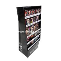 China FSDU Display Stand Design for Cosmetics wholesale