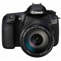 China Canon EOS 60D Digital SLR Camera with Canon EF-S 18-200mm IS lens wholesale