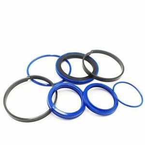 China Hydraulic Cylinder Rubber Seal Kit For JCB Backhoe Loader 991/00100 wholesale
