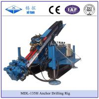 Wholesale Great Torque Portable engineering anchoring Drilling Rigs(geothermal hole and well) from china suppliers