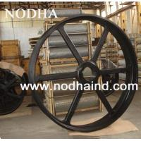 China Large taper lock pulleys wholesale