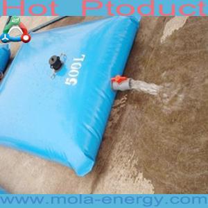 China Chinese Manufacturer Portable Flexible Plastic Water Tank, Water Storgae Tank wholesale