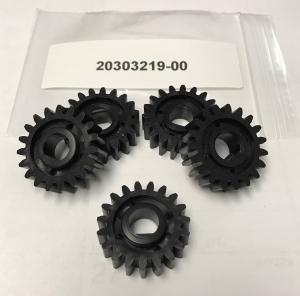 China Noritsu LP 24 pro minilab Gear 20303219-00 / 20303219 wholesale
