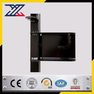 China Anti corrosion Plastic / carbon steel Precision Metal Stampingfabrication wholesale