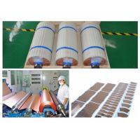 China 35um Electrodeposited Copper Foil , Flexible Printed Circuit ED Copper wholesale