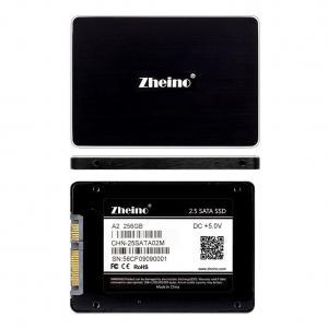 SMI2246EN 2.5 Inch SATA SSD 6 GB / S 256GB For Tablet 65mA 3years Warranty