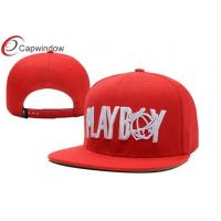 Quality Fashion Plain Wool Baseball Caps Youth Baseball Hats With Printed Logo for sale