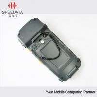 Waterproof 1D 2D Rugged Barcode Scanner with LF / HF / UHF RFID Reader
