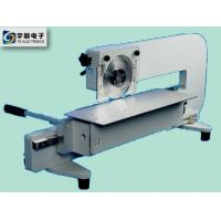China Edge Guiding Laser Pcb Depaneling Machine , High Precision Pcb Depaneling Router wholesale
