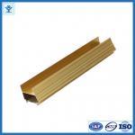 China Supply profiles aluminum extrusion,aluminium construction supplier,OEM aluminum profiles wholesale
