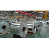 China DC / CC A1050 1060 3003 5052 5474 5083 6061 8011 Decoration Aluminum Trim Coil wholesale