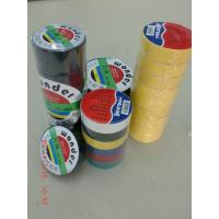 China 0.18MM ULPVC Electrical Tape / Flame Retardant Tape CSA Approved For Submarine Cable wholesale