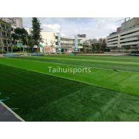 Quality Artificial Grass Shock Pad Underlay UV Resistance , Playground Underlayment for sale