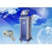 Best Quality in China Diode Laser Hair Removal Equipment Pain Free Hair Removal Laser