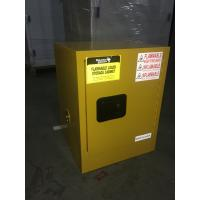 Buy cheap Laboratory Cosmetic Paint Storage Flammable Safety Cabinets 4 gallon For Oil from wholesalers