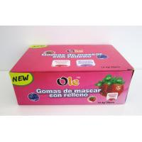 China 4 in 1 Mint Chewing Gum 14.4g*30pcs 2 Flavors in One Box / Children Chewing Candy wholesale