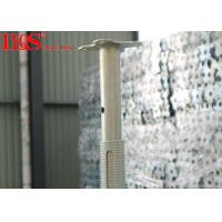 China Heavy Duty Adjustable Steel Shoring Posts Galvanization Surface L Shaped wholesale