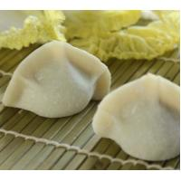 China Delicious Frozen Processed Food Dumplings JiaoZi With Different Inner Ingrediants wholesale