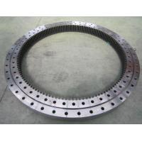 China Alloy Steel Rolled Ring Forging  For Hydraulic Engineering , 1000mm Thickness wholesale