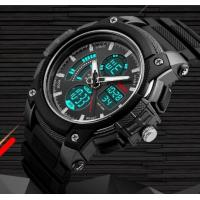 Quality Men Fearless Pioneer Douchty Tough Is An ATTTUDE Dual Time Out Multifunction 5 for sale