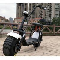 Wholesale Harley Electric Scooter with 800W Motor, F/R Suspension from china suppliers