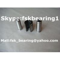 China Sliding Products Lm35uu Op Linear Motion Bearings 35mm × 52mm × 70mm wholesale
