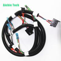 Bus Air Conditioners Wiring Harness
