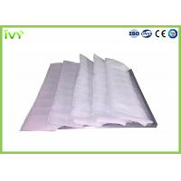 China F5 Air Breather Filter , Particulate Air Filter 100% Max Relative Humidity on sale