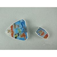China Polyurethane doming resin stickers wholesale