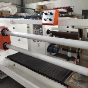China YUYU Compression Resistance 38mm Tape Roll Cutting Machine wholesale