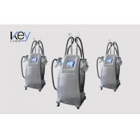 China Cool - Sculpting Cryotheapy Cryolipolysis Slimming Machine Body Massaging 2 Handpiece wholesale